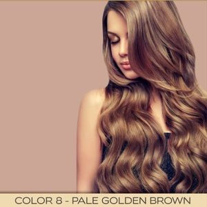 Goldieluxe Hair